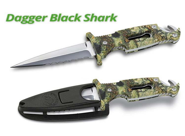 Dagger black shark