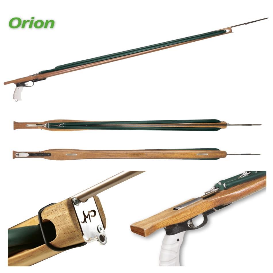 Arbalète bois Orion Sporasub | Nouveauté 2018