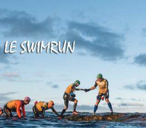 Le Swimrun : Enchaînement trail et natation