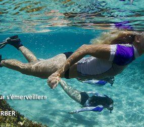 Top 8 des bonnes raisons de pratiquer le snorkeling de plongée