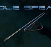 Le Pole Spear, une autre façon de pratiquer la pêche sous-marine