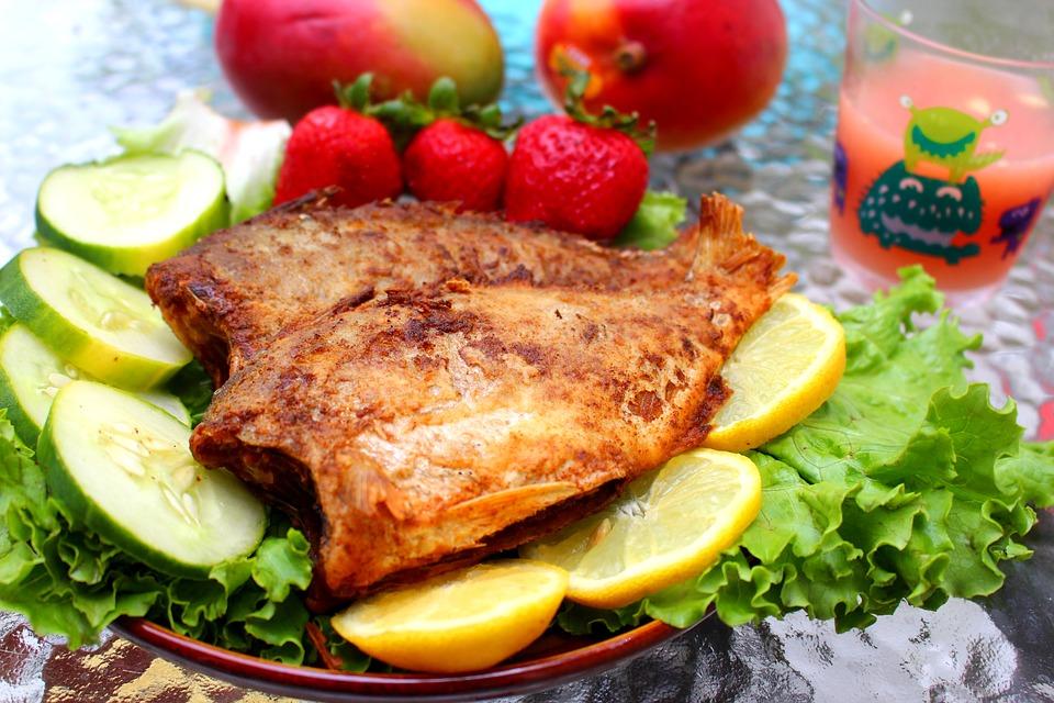 Apprendre à cuisiner les poissons et fruits de mer