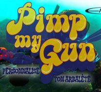 PIMP MY GUN : Personnalise ton arbalète Epsealon