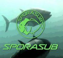 Vidéo : La dague black shark de Sporasub