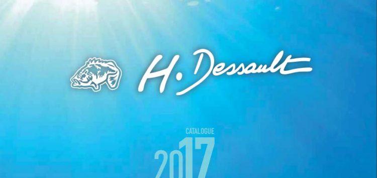 Les nouveautés H.Dessault au catalogue 2017