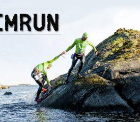Dix raisons de se mettre au Swimrun