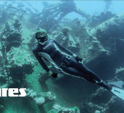 Les nouveautés Mares en chasse sous-marine et apnée