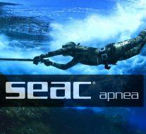 Seac : Les nouveaux équipements de chasse sous-marine