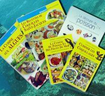 Apprendre à cuisiner les poissons, crustacés et fruits de mer