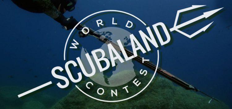 Scubaland World Contest : Jeu Concours Photos chasse sous-marine