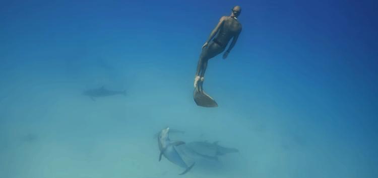 [CONFÉRENCE] «Immersion dans les profondeurs de soi»