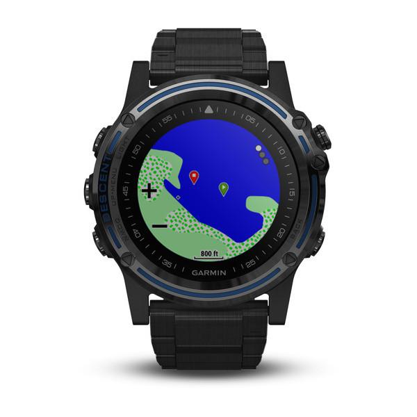 Montre de plongée GPS Descent Mk1 Garmin