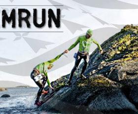2018, l'essor des courses de Swimrun touche également la Bretagne !