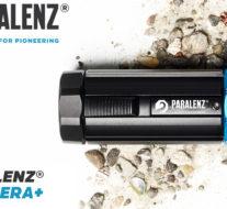 PARALENZ introduit une version améliorée de sa caméra étanche !