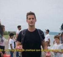 Une reprise du tube «Basique» pour inciter à nettoyer les plages