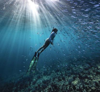 [TOP] Les 10 plus belles chasseuses sous-marines !
