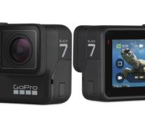 GoPro a dévoilé ses trois nouvelles caméras d'action Hero 7 !