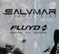 SALVIMAR / FLUYD : Les nouveautés du catalogue 2019 !