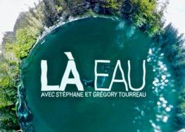 [VIDÉO] Le teaser de «LÀ EAU», nouvelle web-série aquatique !