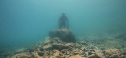 [WEB-SÉRIE « LÀ EAU »] Épisode 2 : immersion dans le Lac Jovet !