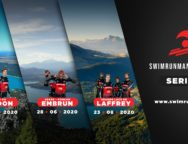 [NEWS] Qui seront les premiers CHAMPIONS SWIMRUNMAN FRANCE ?