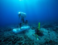 [Expédition UTP III] 3 plongeurs ont séjourné 72h sous la mer !