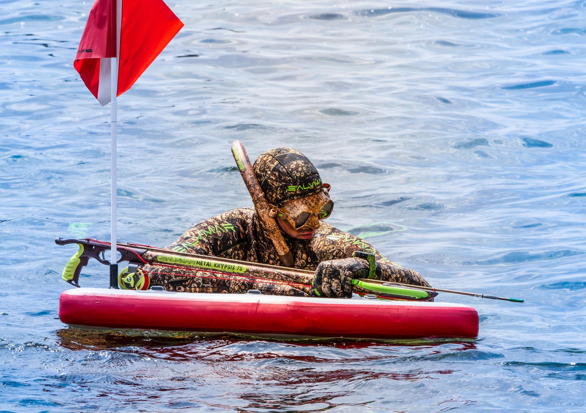 Nouveautés Salvimar Fluyd 2021 - Chasse sous marine, apnée... | Le Petit Plongeur