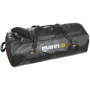 Transporter son matériel de chasse sous-marine