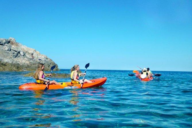 Quelles activites aquatiques pratiquer en Corse ?